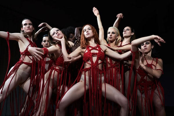 Halloween Movies On Amazon Prime including 'Suspiria'