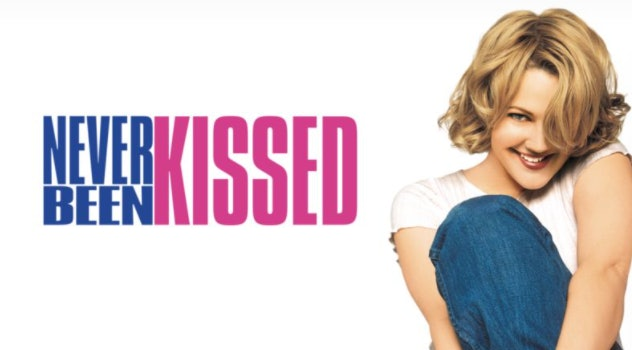 Never Been Kissed is a classic 1999 romantic comedy starring Drew Barrymore