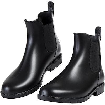 Asgard Chelsea Rain Boots