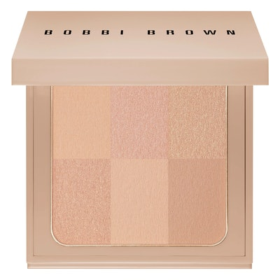 Nude Finish Illuminating Setting Powder