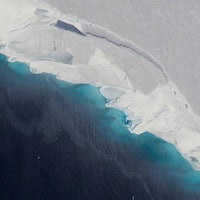 Antarctica glacier melt sparks concerns as pandemic delays climate talks