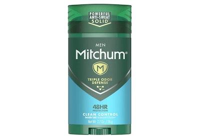 Mitchum Advanced Control 48 Hr Strength + Protection Deodorant