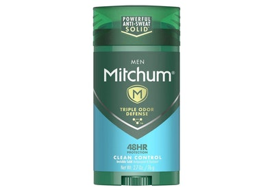 Mitchum Advanced Control 48 Hr Strength + Protection Deodorant