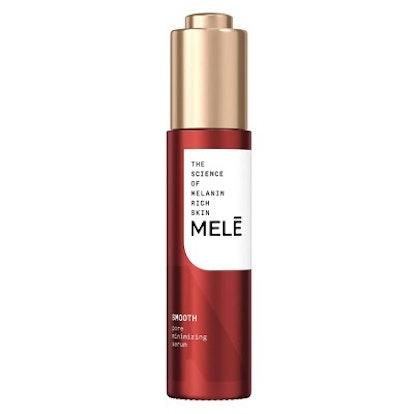 Smooth Pore Minimizing Serum