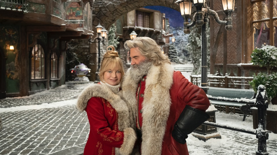 'Christmas Chronicles 2' finally has a release date.