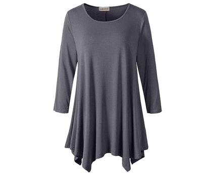 LARACE Long Sleeve Tunic
