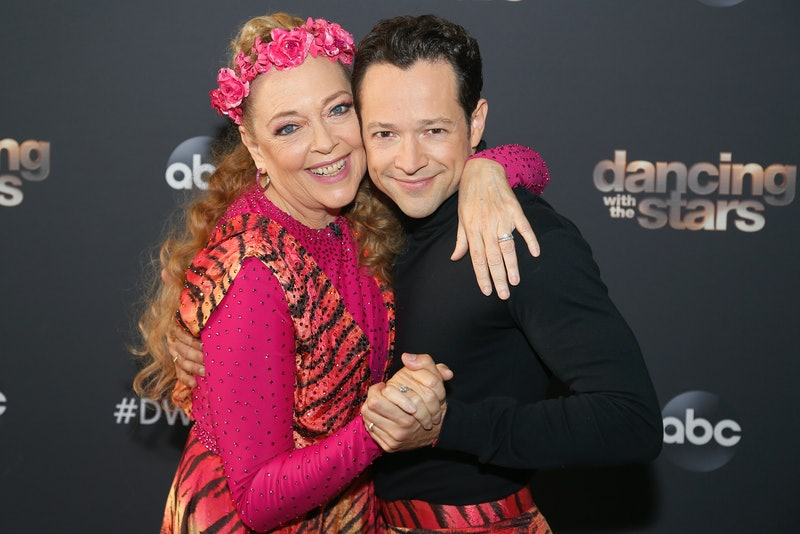 Carole Baskin weighs in on Ex-Husband's family's DWTS ad (via ABC press site)