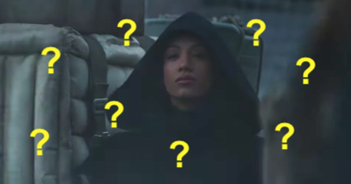 Mandalorian Season 2 Trailer Breakdown Our First Look At A New Jedi