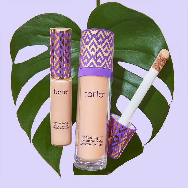 Tarte Shape Tape's jumbo size is coming to QVC.
