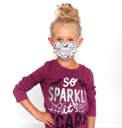 Personalized Face Mask - Halloween 2020