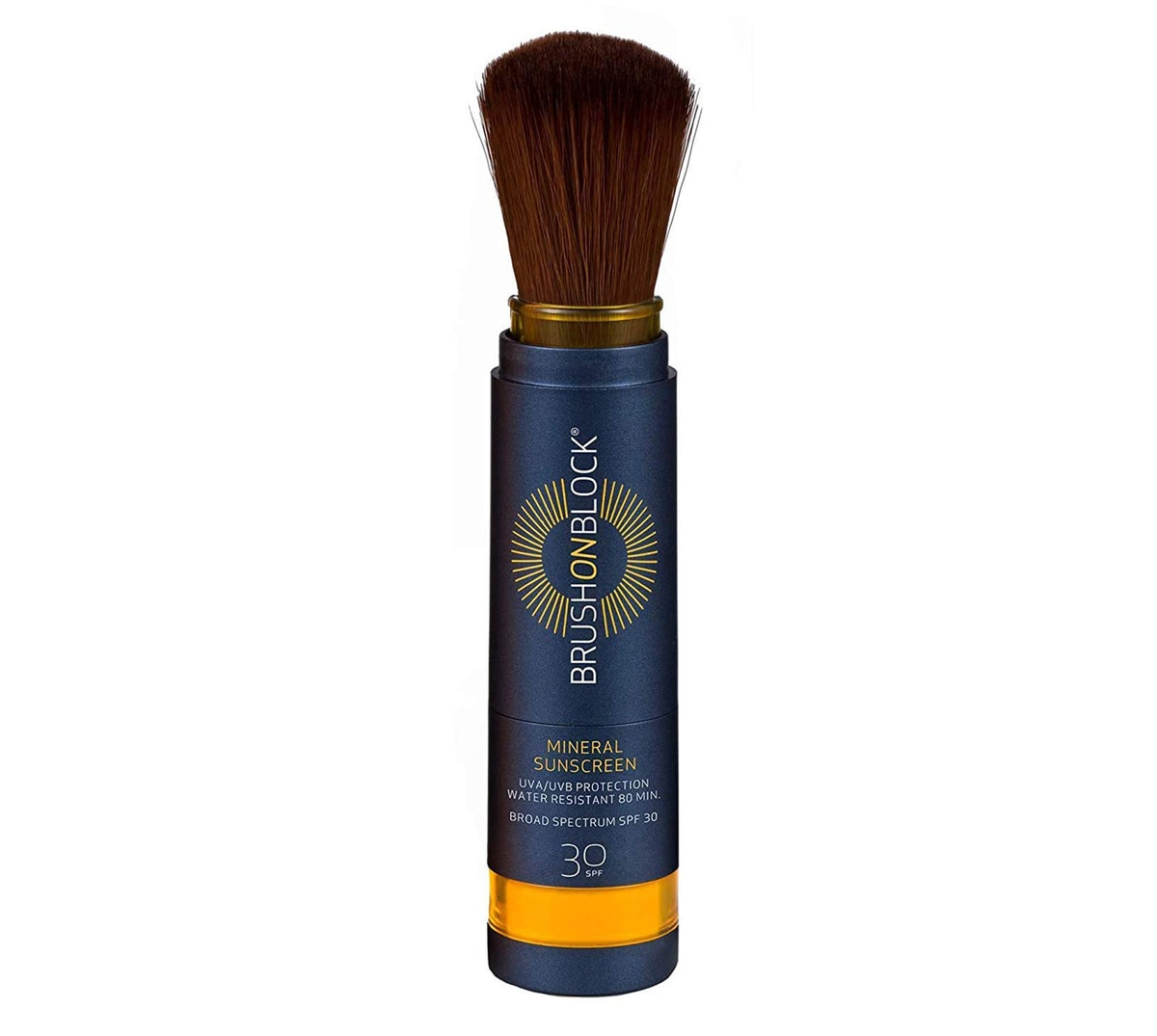 Brush On Block Mineral Sunscreen Powder
