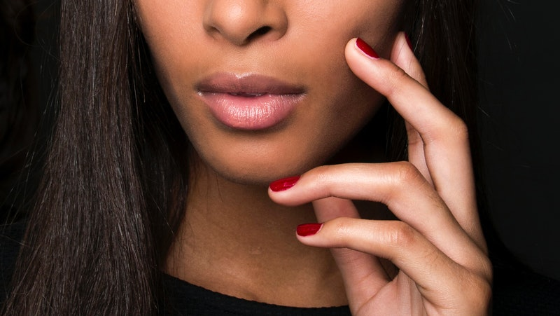 The best-selling nail polishes of 2020 include several red shades