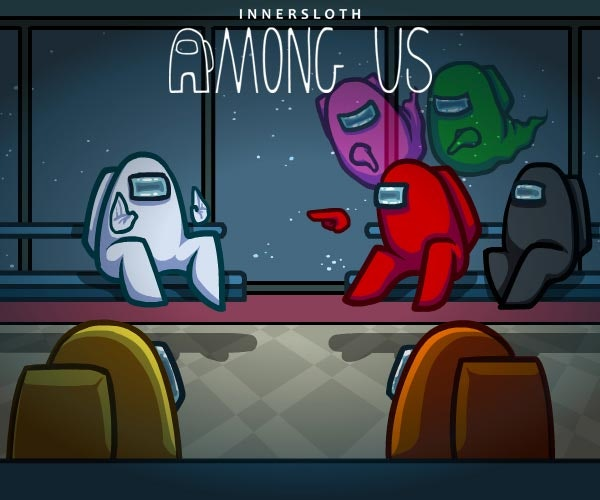 Among Us' ghost guide: 3 tips to help your team win from beyond the grave