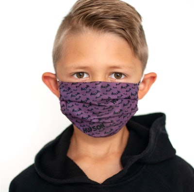 Personalized Face Masks - Halloween 2020