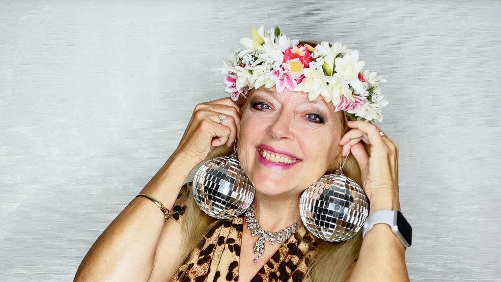 Carole Baskin on 'Dancing With the Stars'