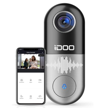 iDoo Video Doorbell