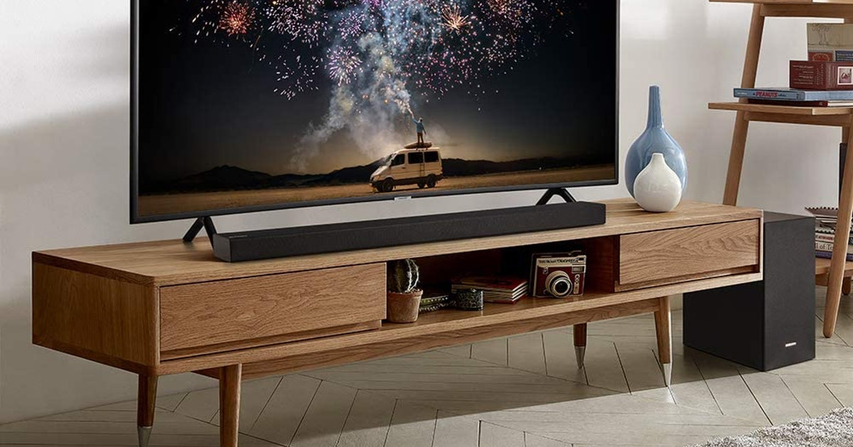 Gamers: These soundbars enhance audio for the most immersive experience you can get