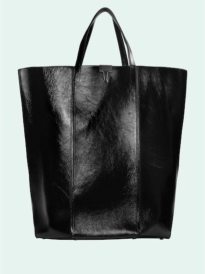 Swiss Shopper Bag