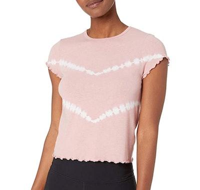 Core 10 Women's Tri-Blend Short-Sleeve Tee