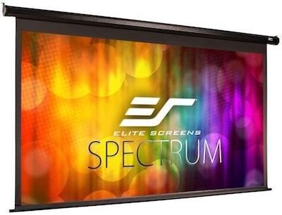 Elite Screens Spectrum 100-Inch 16:9 Projector Screen