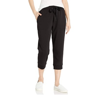 Daily Ritual Cropped Jogger