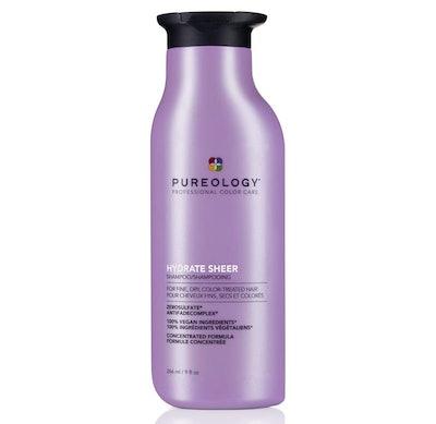 Pureology Hydrate Sheer Nourishing Shampoo