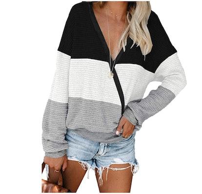 NSQTBA Pullover Knit