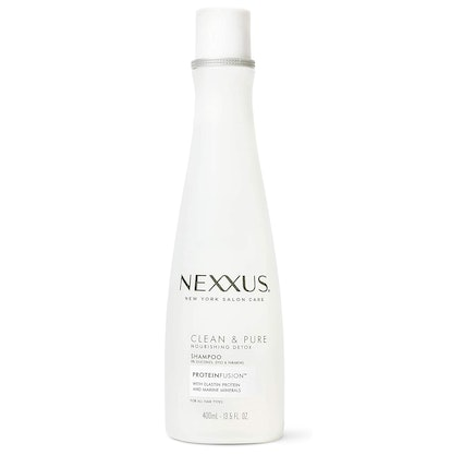 Nexxus Clean and Pure Clarifying Shampoo