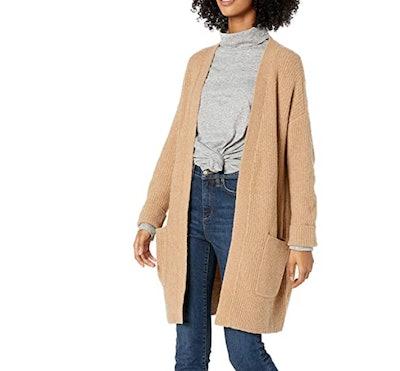 Goodthreads Women's Stitch Cardigan Sweater