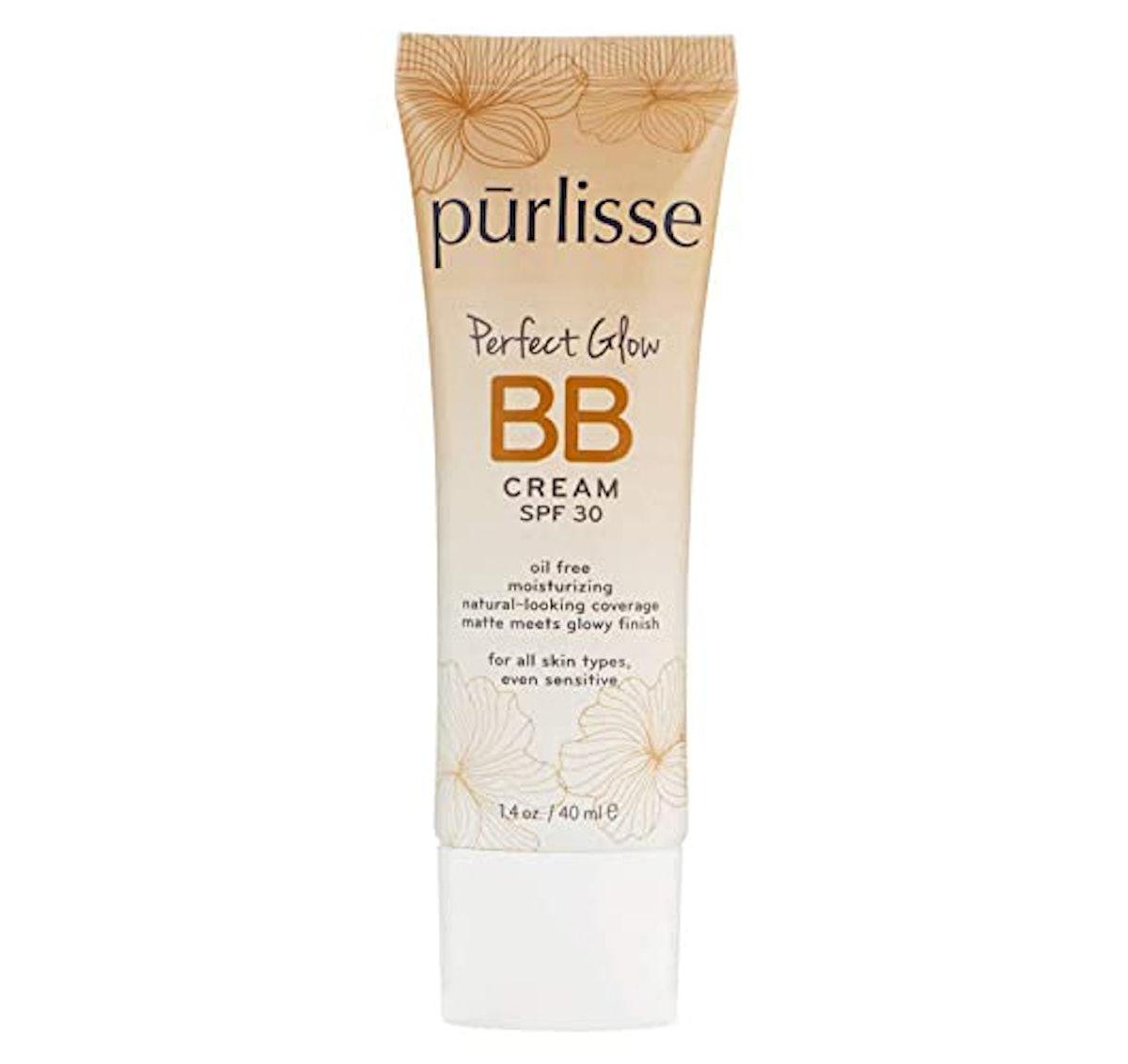 purlisse BB Tinted Moisturizer Cream SPF 30