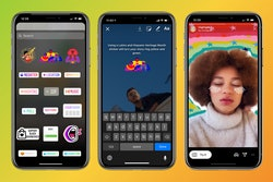 Instagram has new stickers for Latinx Heritage Month
