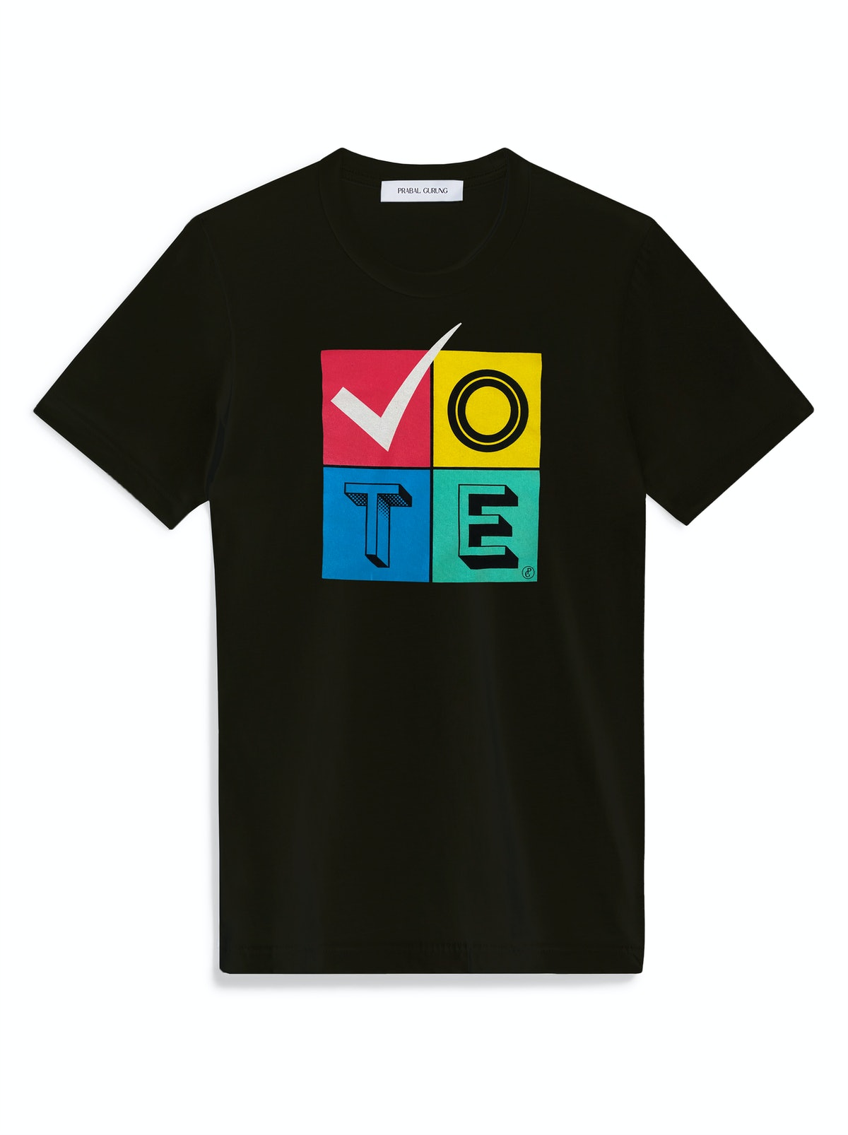When We All Vote T-Shirt