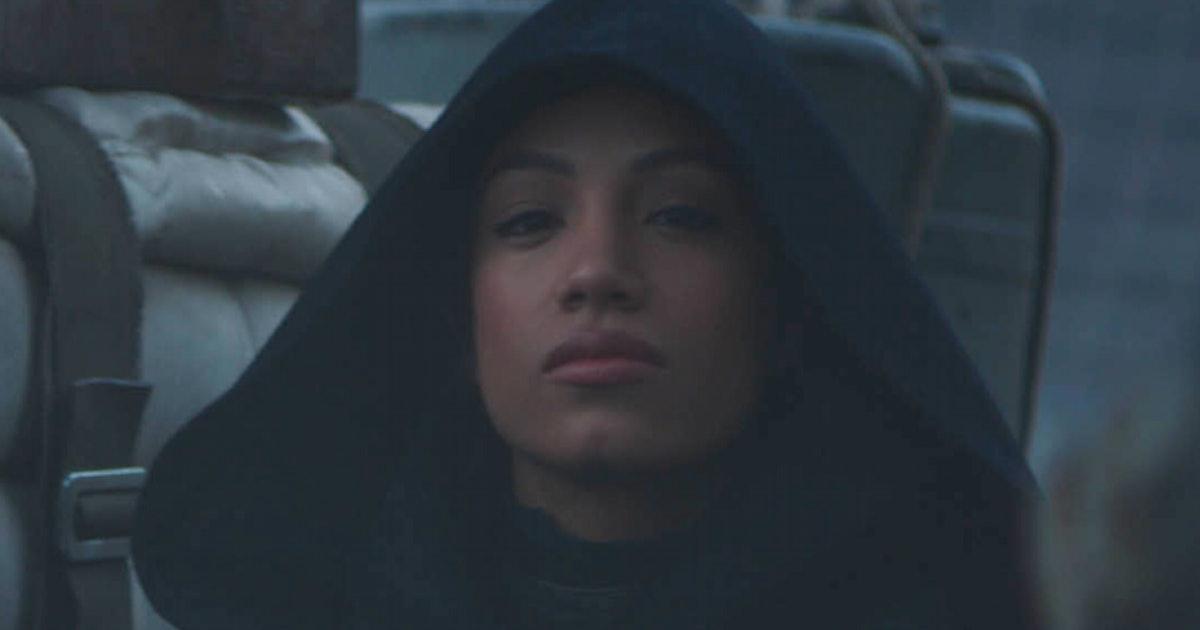 Mandalorian Season 2 Sabine Wren Finally Solves A Huge Star Wars Mystery