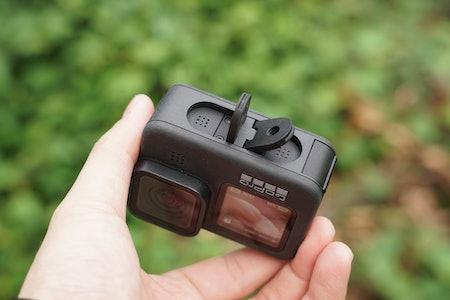 GoPro Hero 9 Black hands on