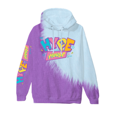 90'S DYED HOODIE
