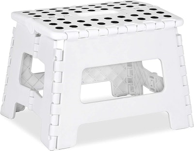 Utopia Home Foldable Step Stool for Kids