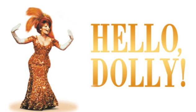 Hello Dolly! is a Barbara Streisand classic