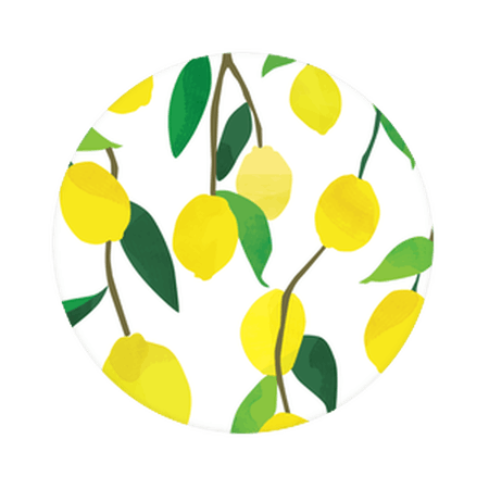 Poptivism Lemon Tree