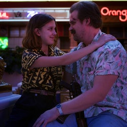 Everything you need to know about Stranger Things Season 4.