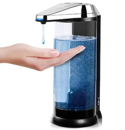 Secura Premium Touchless Electric Soap Dispenser