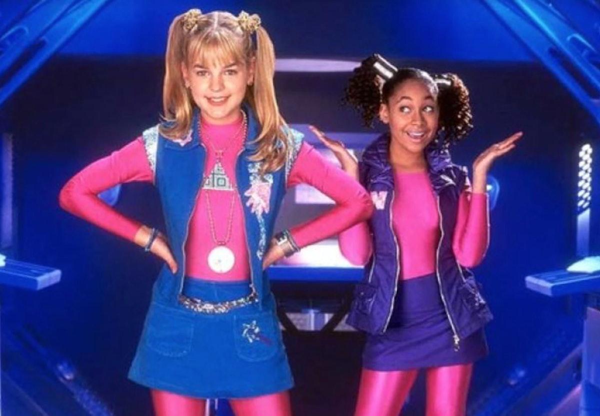 Throwback Disney Channel Halloween Costumes