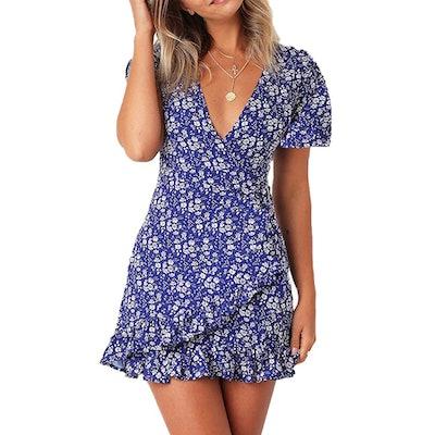 Relipop Casual Summer Dress