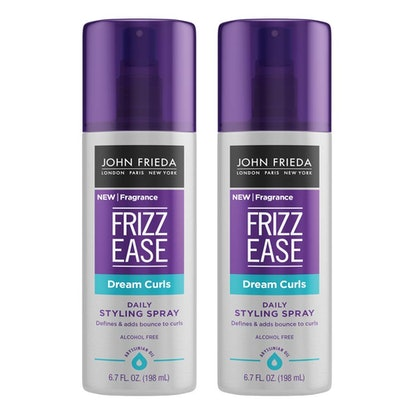 John Frieda Frizz Ease Dream Curls Daily Styling Spray (2-Pack)