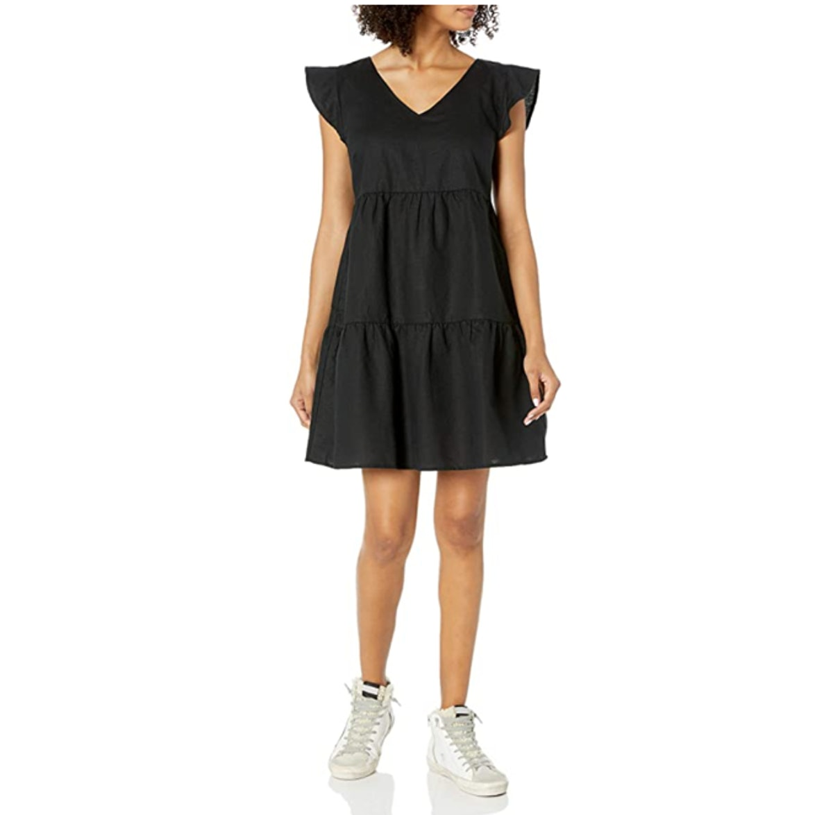 Goodthreads Peasant Dress