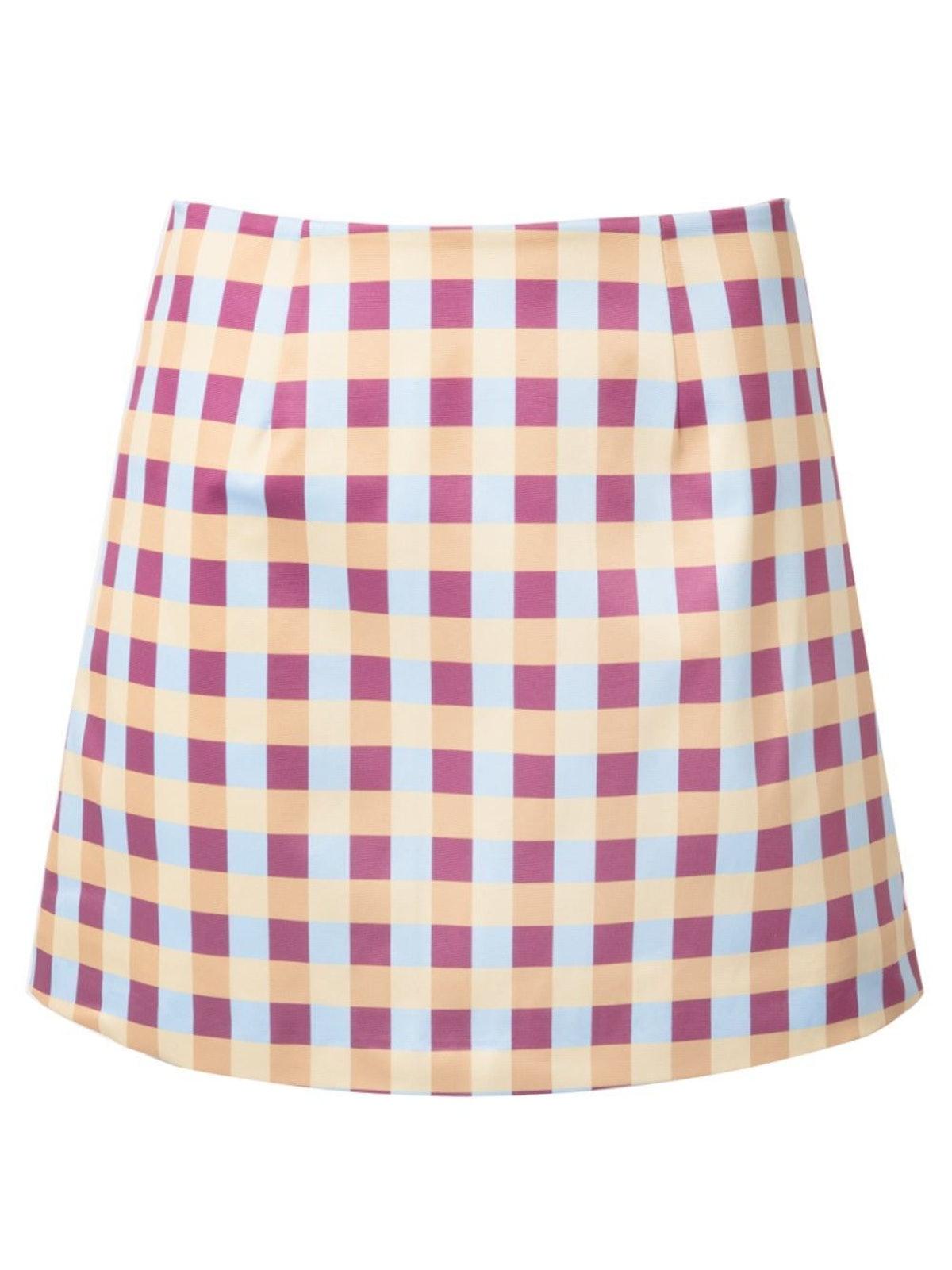 Multi Citadelle Skirt