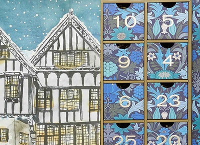 Beauty Advent Calendar 2020