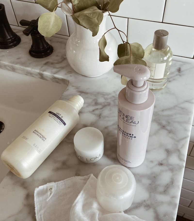The best gentle cleansers that keep my sensitive skin redness-free