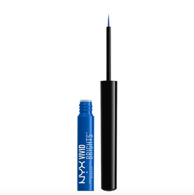 Vivid Brights Liner in Sapphire