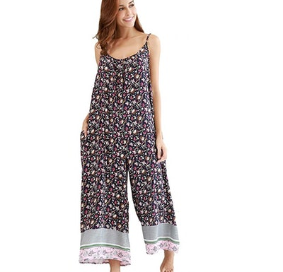 BUENOS NINOS Women's Beach Long Dress with Pockets
