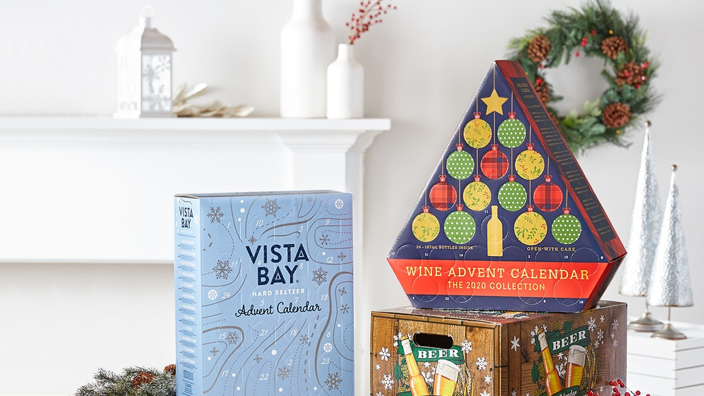 Aldi's 2020 Wine Advent Calendar will be dropping on Nov. 4.